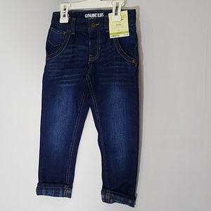 Genuine Kids OshKosh-Toddler Stretch Skinny Jeans